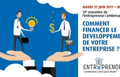 Financement développement d'entreprise