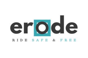 Logo de la société Erode