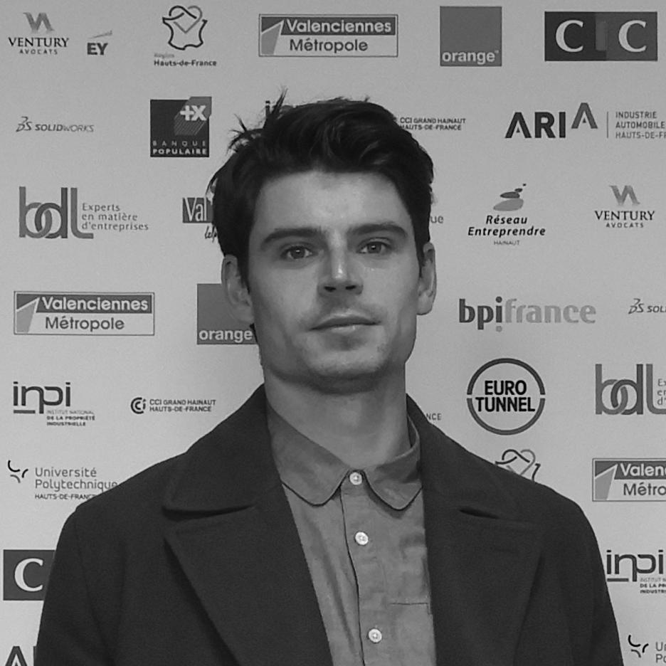 Julien Guéry