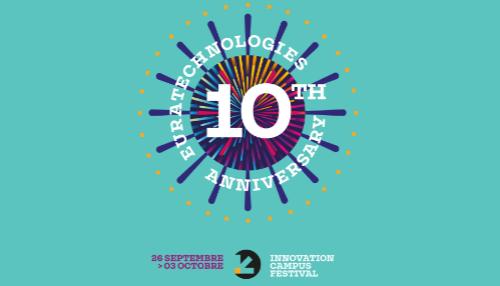 10 ans d'EuraTechnologies