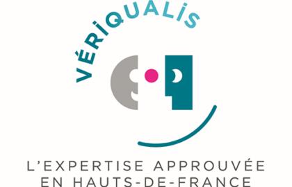 Label vériqualis